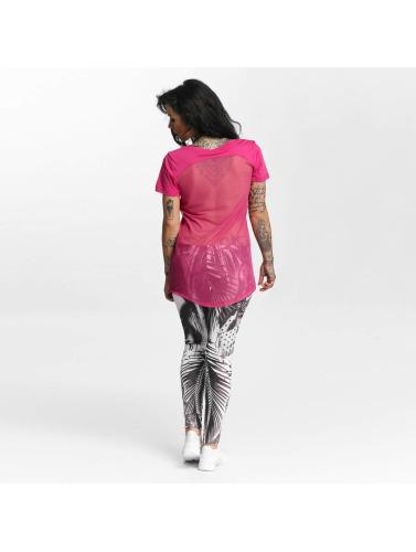 Yakuza Damen T-Shirt All Thats Left Limid in pink 100% Authentisch Online Rabatt Zahlung Mit Visa Kaufen Online-Verkauf Ausverkauf cwBe8nOc7P