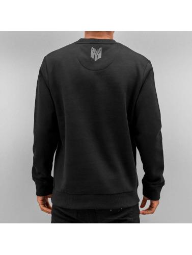 Yezz Herren Pullover Stature in schwarz Billig Verkauf Exklusiv Geniue Händler Billig Extrem Manchester NerZWUAJ