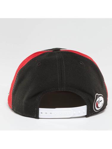 Yums Snapback Cap Fantastic in schwarz
