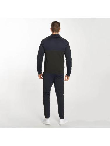Mit Mastercard Günstig Online Zayne Paris Herren Anzug Two-Tone in blau Großhandel Qualität dlhlCD8fk