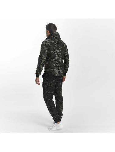 Zayne Paris Herren Anzug Paris in camouflage