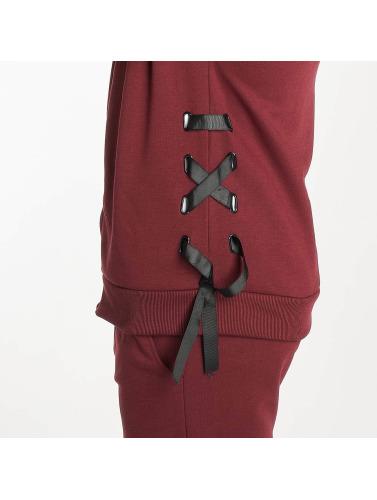 Zayne Paris Herren Anzug Tape in rot