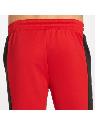Zayne Paris Herren Anzug Two-Tone in rot