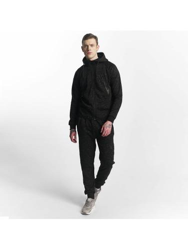 Zayne Paris Herren Anzug Lyon in schwarz