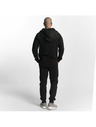 Zayne Paris Herren Anzug Paris in schwarz