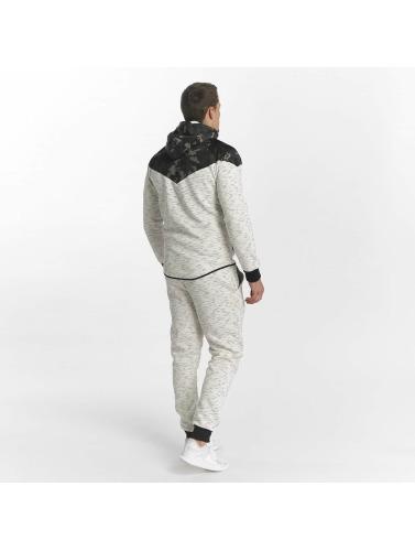 Zayne Paris Herren Anzug Paris in weiß