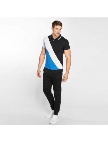 utløp rimelig Paris Zayne Menn Polo Polo-skjorte I Svart rimelig online gratis frakt 2014 salg opprinnelige utløp få autentiske gHRUq