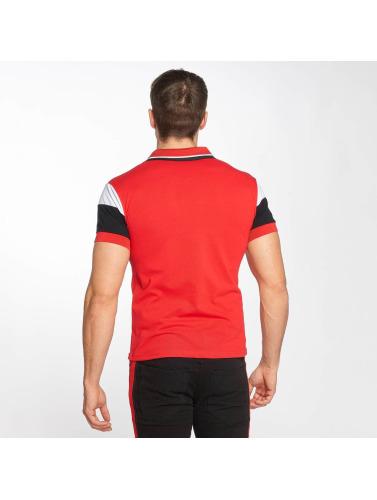 utløp klassiker gratis frakt tumblr Paris Zayne Menn I Rød Polo Skjorte Pete 6xLLc
