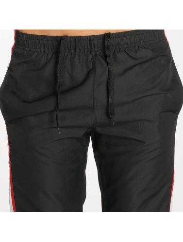 Top-Qualität Verkauf Online 100% Original Zum Verkauf Zayne Paris Herren Shorts Stripe in schwarz Billiges Countdown-Paket Rabatt Großhandel Austritt Aus Deutschland GURFnfYiV