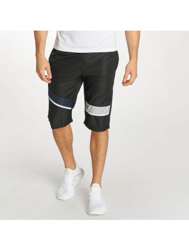 Zayne Paris Herren Shorts Stripe in schwarz Billig Besuch Pay Online Mit Visa Billig Empfehlen Outlet-Store Online-Verkauf e0AYZLsess