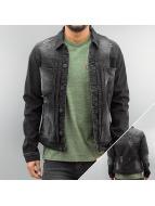 2Y Демисезонная куртка Talmon черный