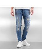 2Y Облегающие джинсы Norris индиго
