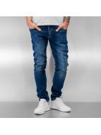 2Y Облегающие джинсы Leon синий