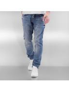 2Y Облегающие джинсы Dilbeek синий