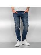 2Y Облегающие джинсы Jonas синий