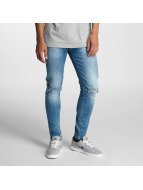 2Y Облегающие джинсы Roop синий