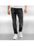 2Y Облегающие джинсы Kasi черный