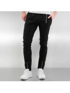2Y Облегающие джинсы Bolton черный