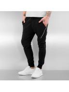 2Y Спортивные брюки Bath черный