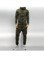 2Y Спортивные костюмы Malik камуфляж
