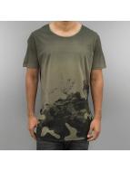 2Y Camiseta Ventura caqui