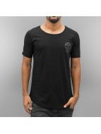 2Y Camiseta Face negro