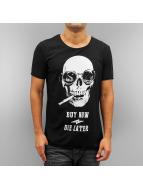 2Y Camiseta Buy Now negro