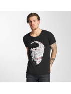 2Y Camiseta Skull negro