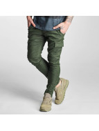 2Y Cargo pants Pain olive