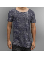Color Blobs T-Shirt Navy...