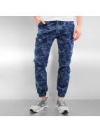 Funchal Antifit Jeans Bl...