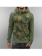 2Y Hoodie Elroy khaki