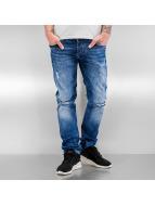 2Y Jean skinny Mouscron bleu