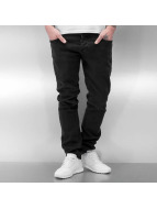 2Y Jeans ajustado Ymir negro