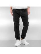 2Y Jeans ajustado Belay negro