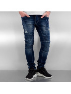 2Y Jeans slim fit Kisi blu