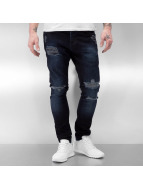 2Y Jeans slim fit Erill nero