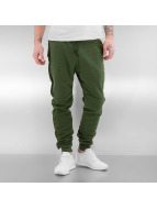2Y Joggebukser London khaki