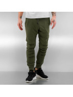2Y Jogginghose Lincoln khaki