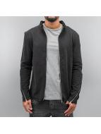 2Y Lightweight Jacket Sweat black