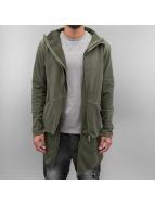 2Y Lightweight Jacket Lewis khaki