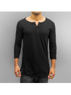 2Y Longsleeve Slough black