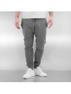 2Y Pantalón deportivo Leeds gris