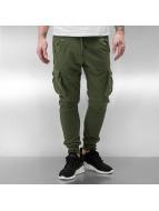 2Y Pantalone ginnico Vitus cachi
