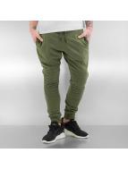 2Y Pantalone ginnico Leeds cachi