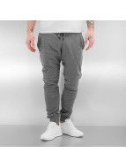 2Y Pantalone ginnico Leeds grigio