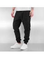 2Y Pantalone ginnico London nero