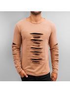 2Y Pitkähihaiset paidat Blesy beige