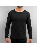 2Y Pitkähihaiset paidat Wendell musta