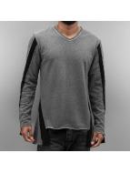 2Y Pullover Tobin grau